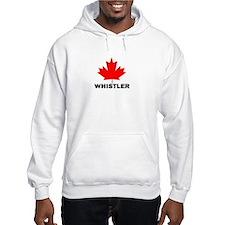 Whistler, British Columbia Hoodie