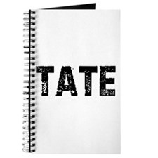 Tate Journal