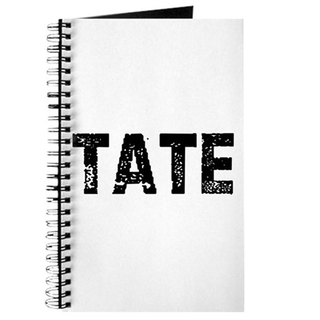 Tate Journal