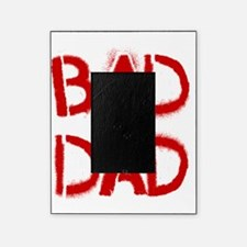 Bad Dad Picture Frame