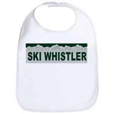 Ski Whistler, British Columbi Bib