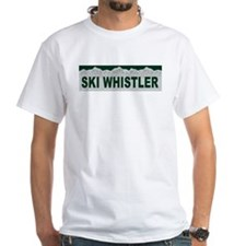 Ski Whistler, British Columbi Shirt