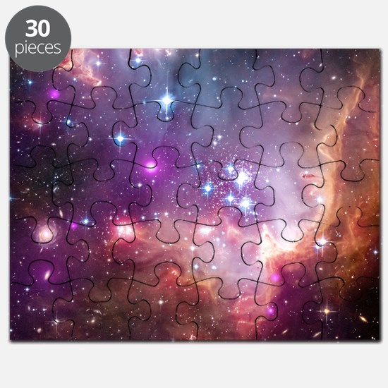 pillow caseLayers Puzzle