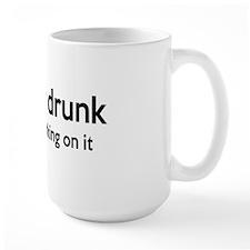 drunkbumper Mug