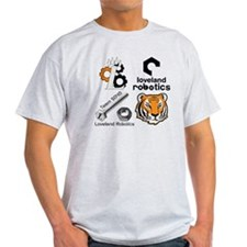 Robotics Programs T-Shirt