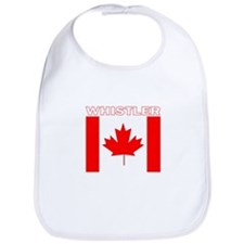 Whistler, British Columbia Bib