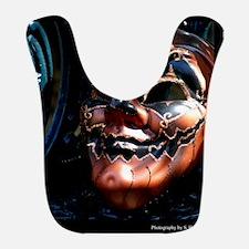 Masked in Color - Digital Photography Bib