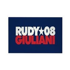 RUDY GIULIANI Magnet