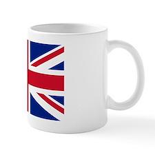 UK British Union Jack Mug