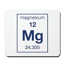Magnesium Mousepad