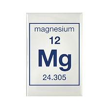Magnesium Rectangle Magnet