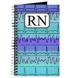 Nurse Journals & Spiral Notebooks