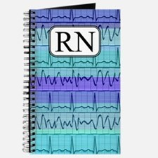 RN case blue Journal