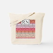 RN case reds Tote Bag