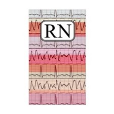 RN case reds Decal