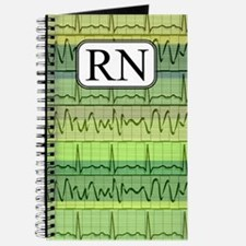 RN case green Journal