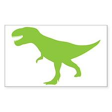 Tyrannosaurus Rex Dinosaurs Decal