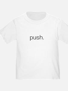 Push T