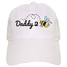 daddy2Bee1D Baseball Cap