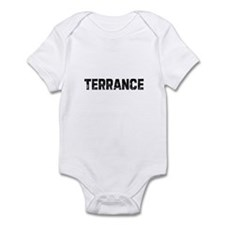 Terrance Onesie