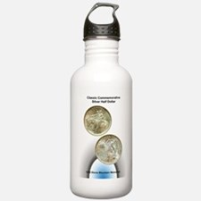 Stone Mountain Memoria Water Bottle