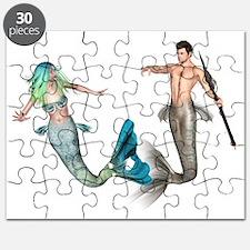Poseidon Puzzle