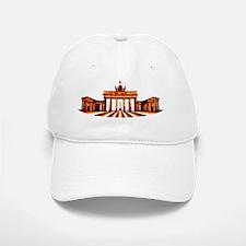 Brandenburg Gate / Brandenburger Tor Baseball Baseball Cap