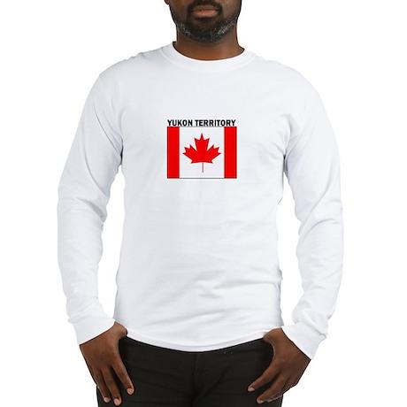 Yukon Territory Long Sleeve T-Shirt