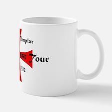 Knights Templar world Tour Small Small Mug