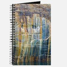 Pictured Rocks National Lake Shore Journal