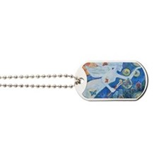 """""""The Angel of Hope"""" by Studio OTB Dog Tags"""