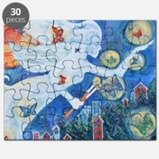 """""""The Angel of Hope"""" by Studio OTB Puzzle"""