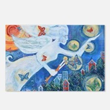 """The Angel of Hope"" by St Postcards (Package of 8)"