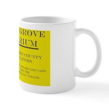 Smiths Grove Lg Magnet (auto) Small Mug