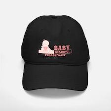 Baby Loading Baseball Hat