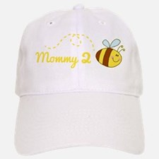 mommy2Bee1D Baseball Baseball Cap