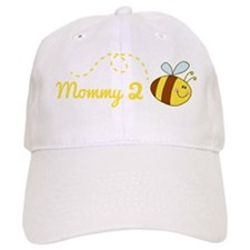 mommy2Bee1D Baseball Cap