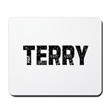 Terry Mousepad