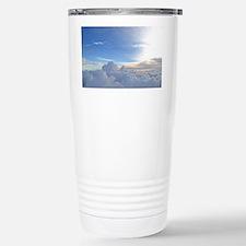flymetothesky Stainless Steel Travel Mug