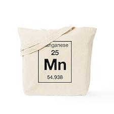 Manganese Tote Bag
