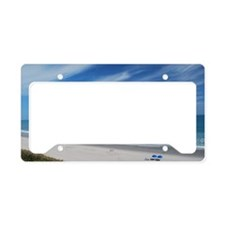 Melbourne Beach License Plate Holder