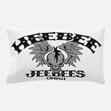 heebeeGBs-CAP Pillow Case