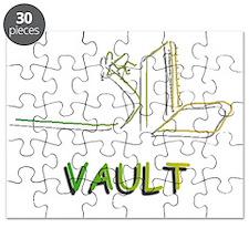 Pole Vaulting Puzzle