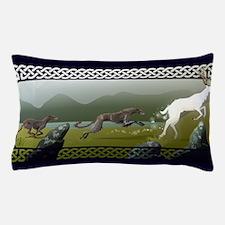 Deerhounds Pillow Case