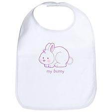 My Bunny Bib