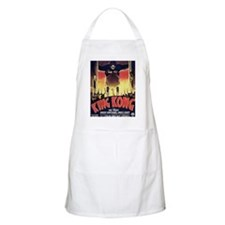 King Kong 1933 French poster Apron