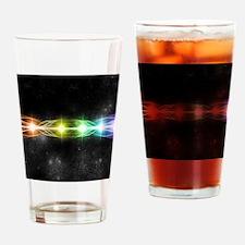 7 chakra H Mouse pad Drinking Glass