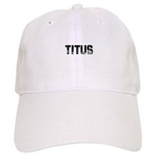 Titus Cap