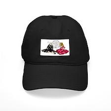 Phantom Nag Baseball Hat