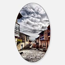 Puebla de Sanabria (Spain) Decal